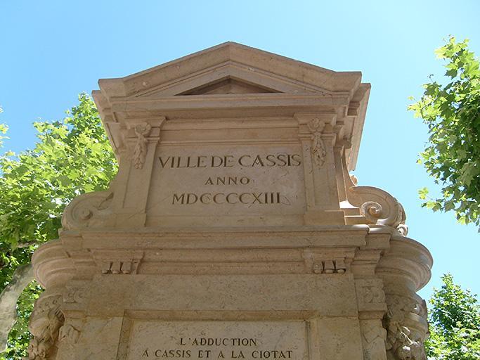 Monument commémoratif à Pierre Baragnon