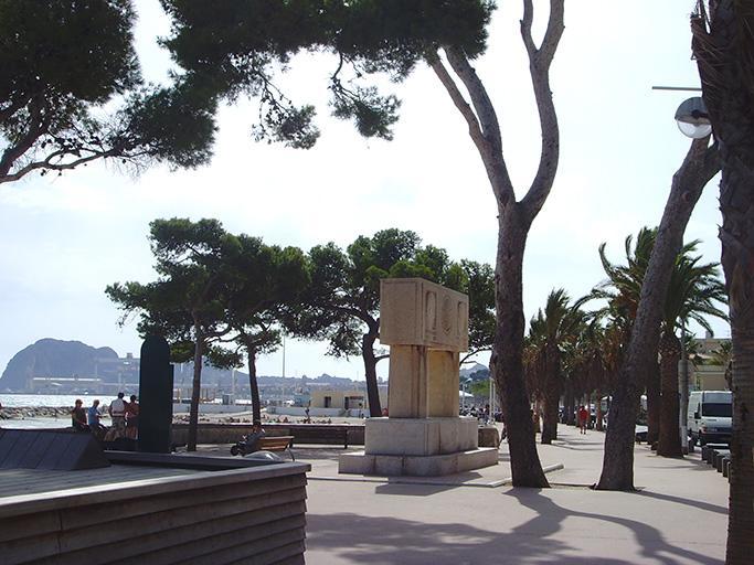Monument aux frères Lumière