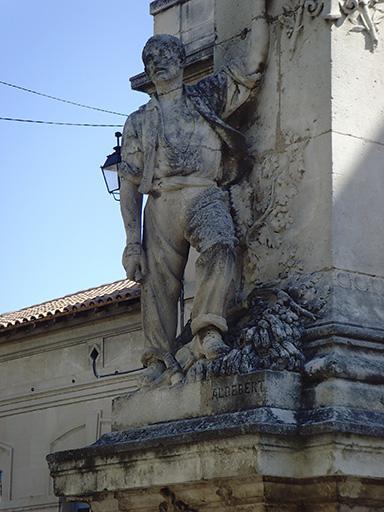 Monument à Camille Monier