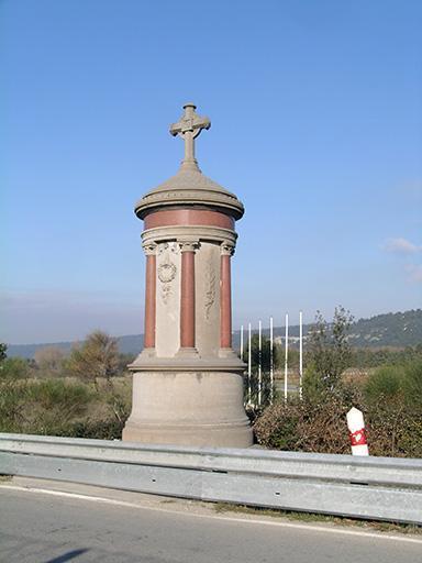 Monument Jaubert