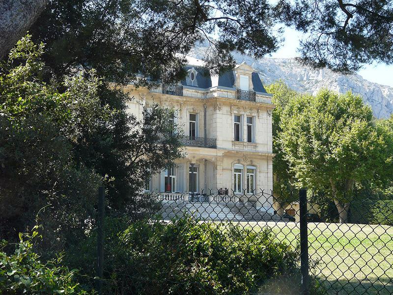 Parc Pastré, campagne Pastré