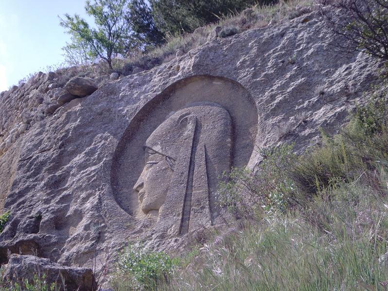 Monument votif de la guerre de 1939-1945