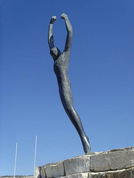 Monument à Jean Moulin