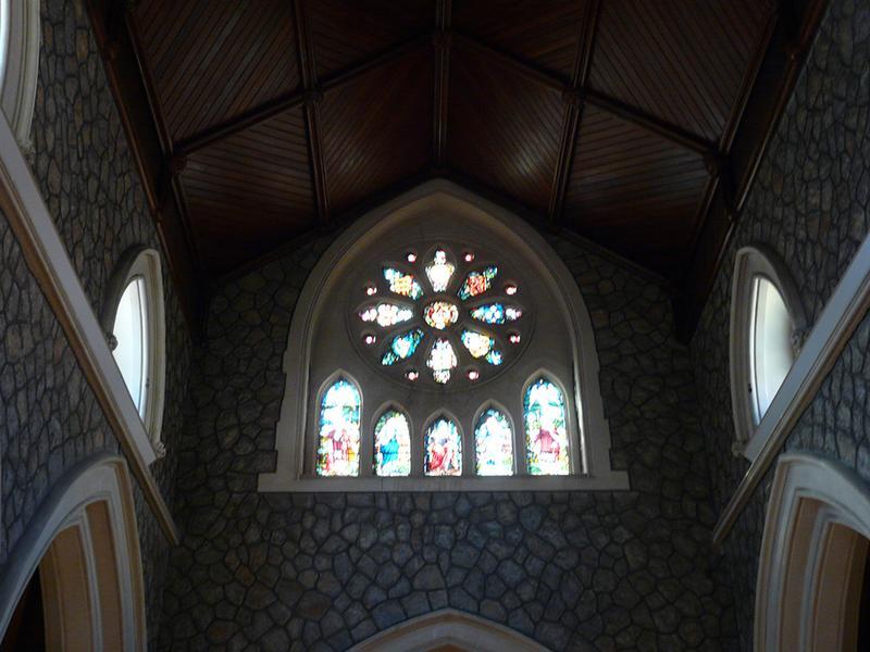 Église anglicane Saint-Paul' church