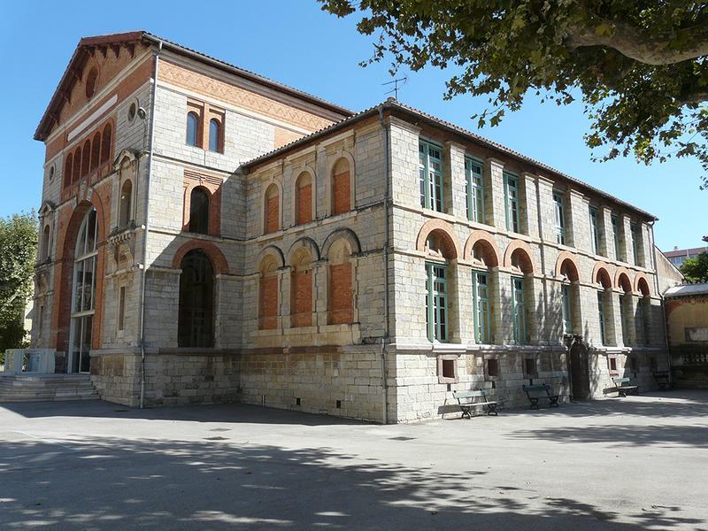 École Anatole France