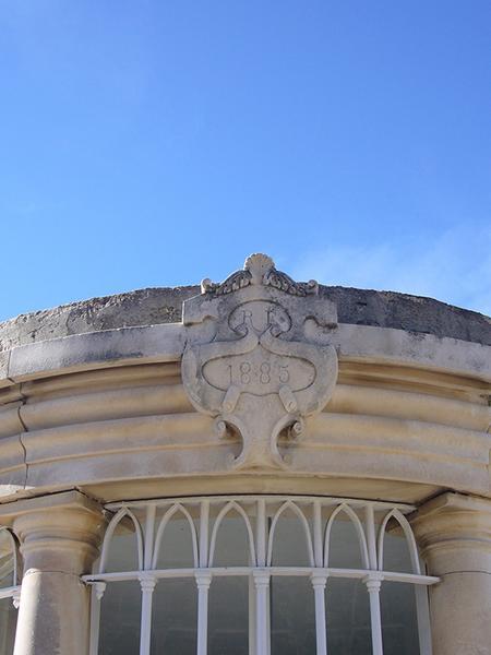 Monument commémoratif, mausolée des insurgés de 1851