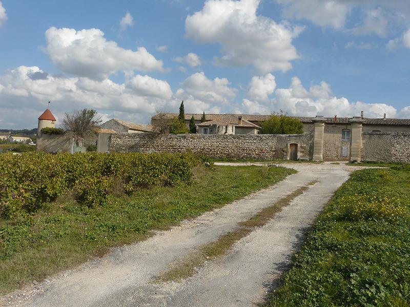 Domaine de Rodolphe