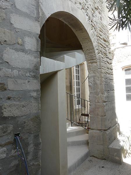 Hôtel Pélissier
