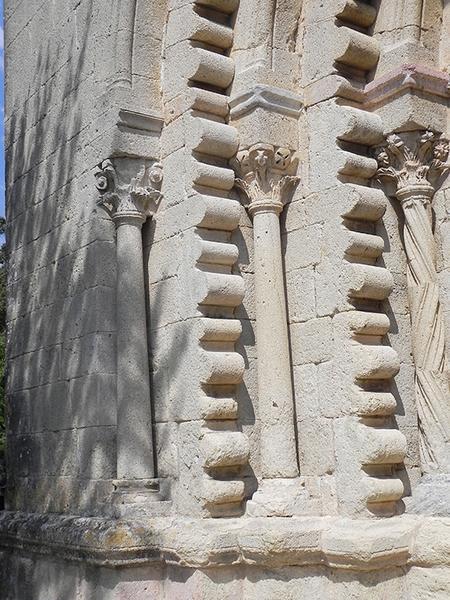 Prieuré Notre-Dame, église priorale
