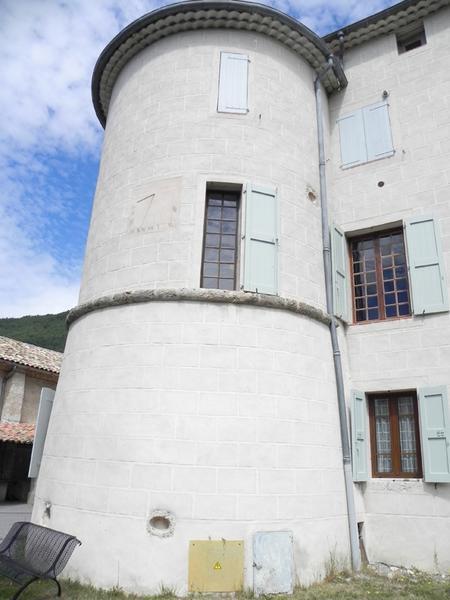 Château de Castellet-Saint-Cassien