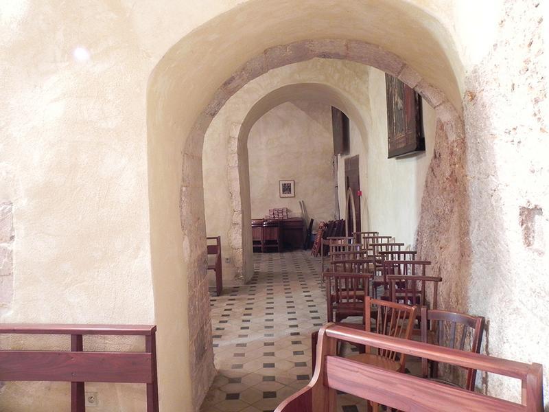 Église paroissiale