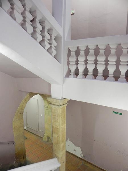 Hôtel de Venel