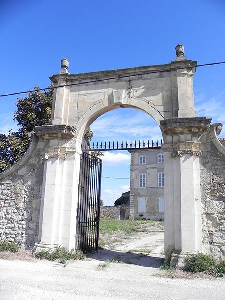 Château de Goubelet