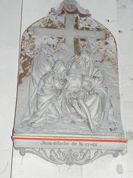 Église paroissiale Saint-Jacques