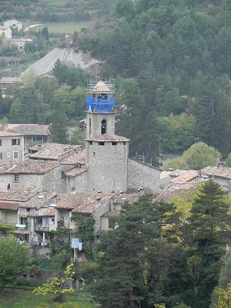 Église Saint-Pons