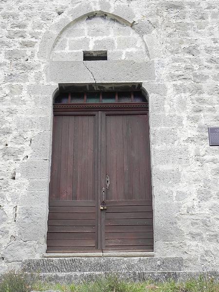 Chapelle de Vers-la-Ville