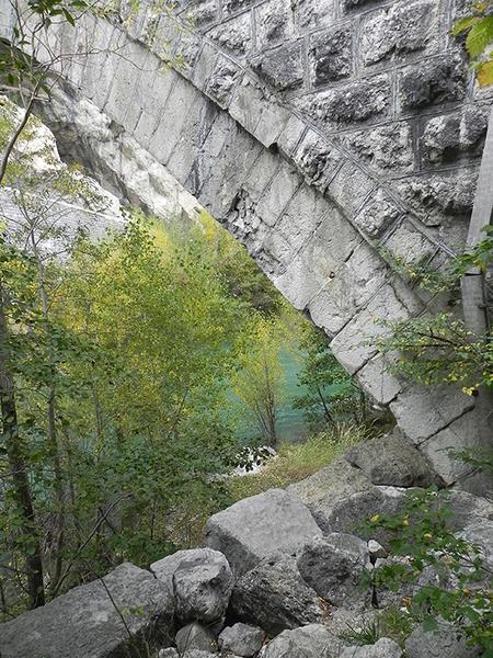 Pont du Roc