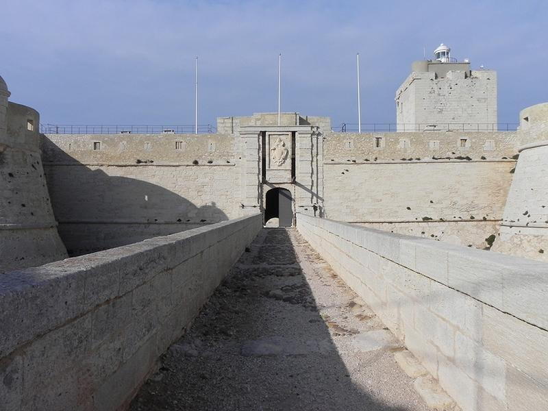 Fort de Bouc
