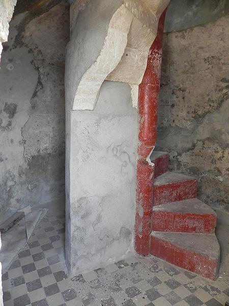 Phare du fort de Bouc