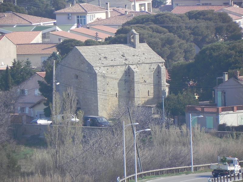 Chapelle Notre-Dame de la Mer