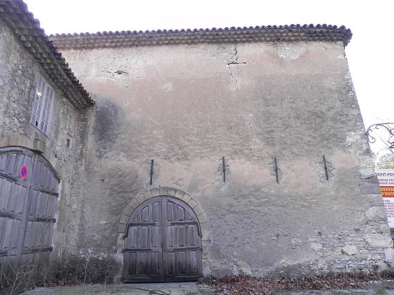 Relais de Saint-Pons (ferme dite)