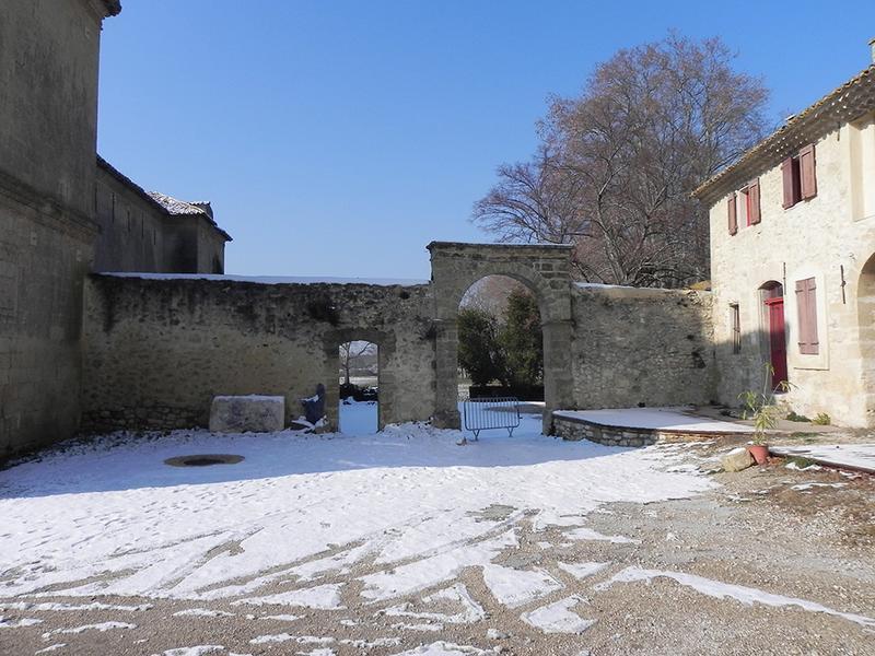 Château du Grand Saint-Jean