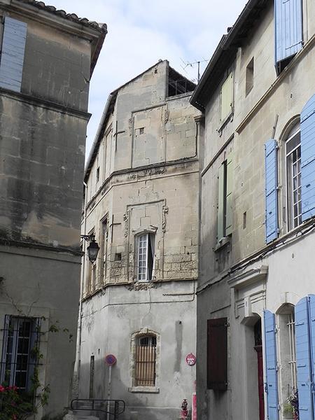 Hôtel Icard-Pérignan