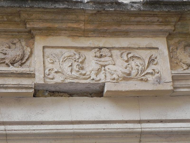 Hôtel Damian de Vinsargues