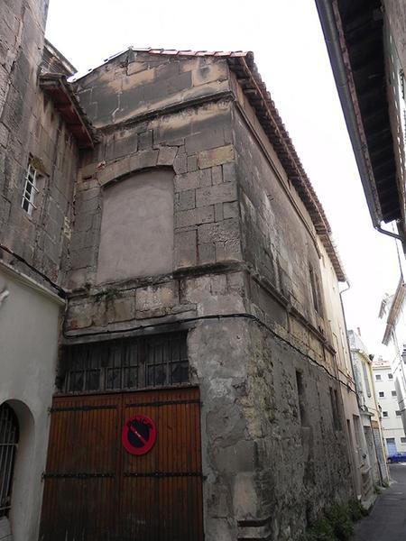 Hôtel de L'Estang-Parade