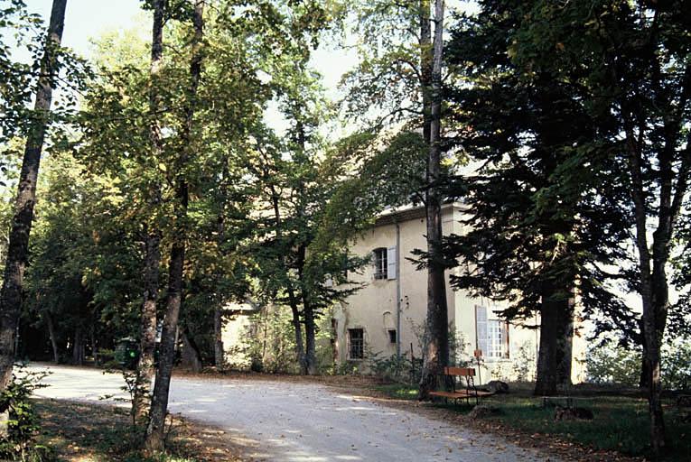 château de Charance, domaine de Charance
