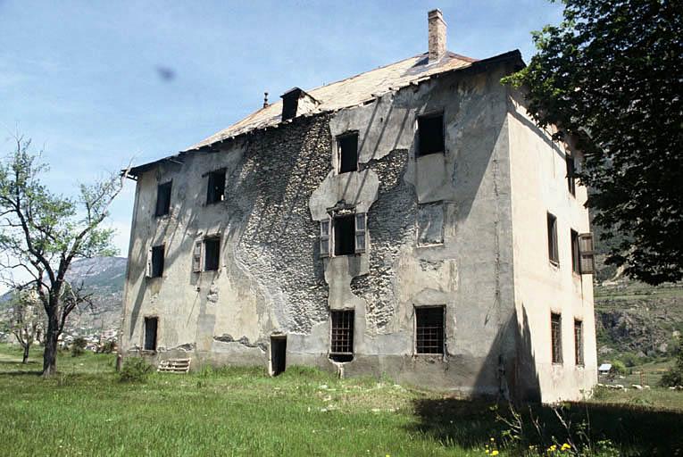 château Saint-Jean (ancien)