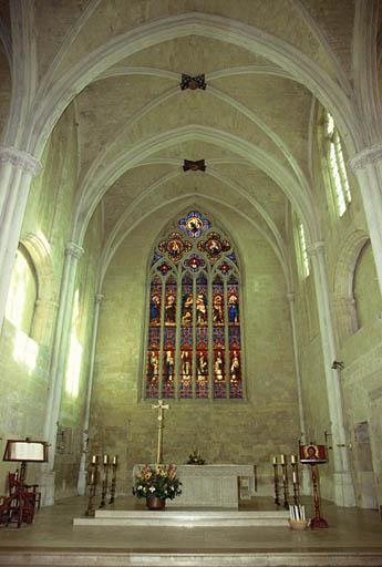 Eglise Saint-Jean-de-Malte