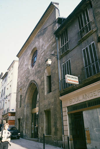 couvent des Augustins (ancien)
