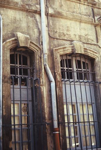 Hôtel d'Oléon Boisseulh ou hôtel de Foresta ou hôtel de Beaulieu
