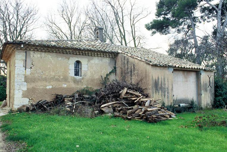 Bastide de Violaine