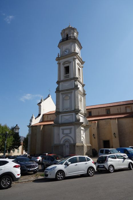 Eglise Saint-Blaise et Campanile