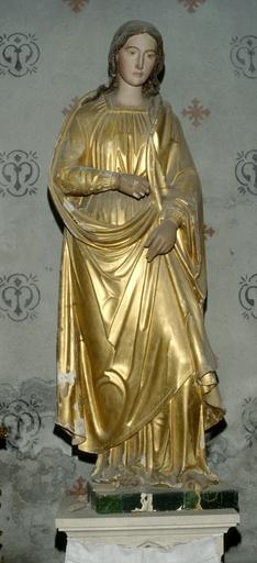 église Saint-Trivier