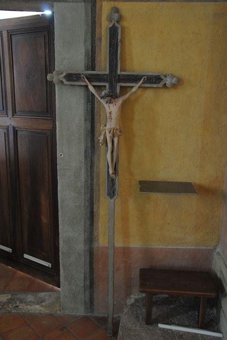 Croix de confrérie