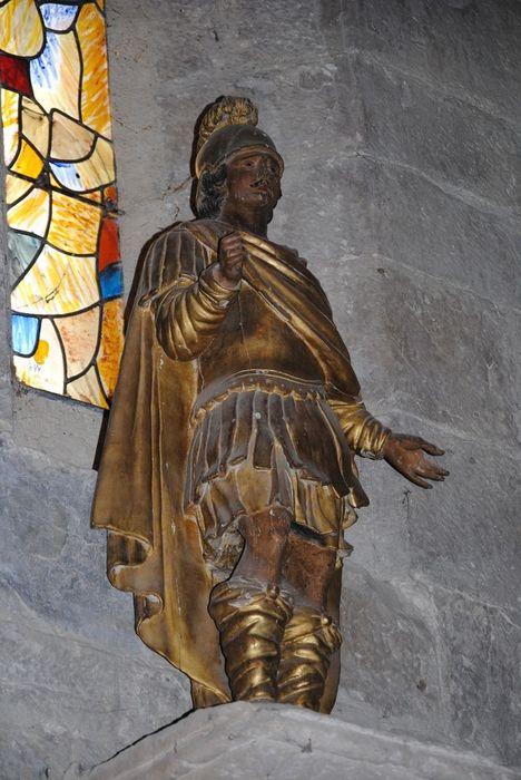 Statue : Saint Victor
