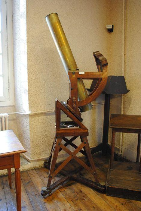 télescope type Cassegrain