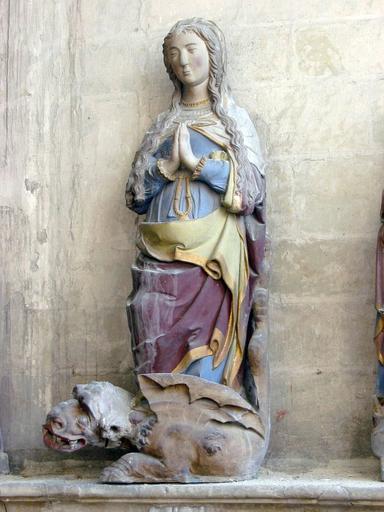 nef, 2e chapelle latérale sud, autel