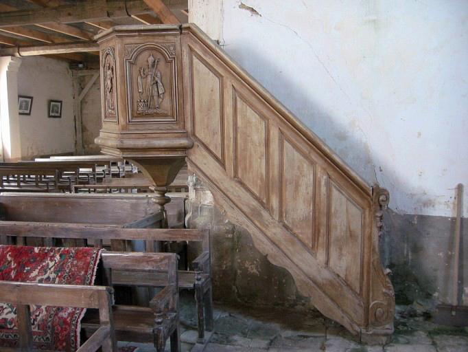 église  de l'Assomption de la Vierge