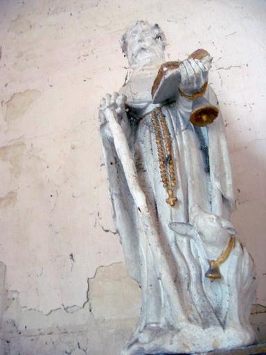 chapelle dite de Saint-Roch