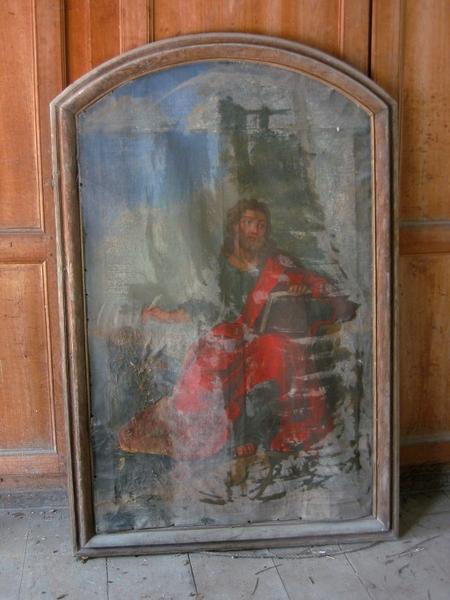 Tableau : Saint Jean l'Évangéliste
