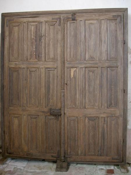 Vantaux de portes d'armoire