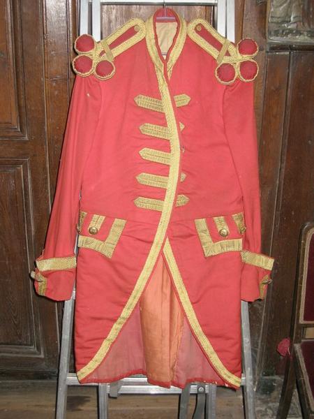 Costume de suisse
