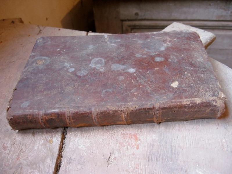 Livre liturgique