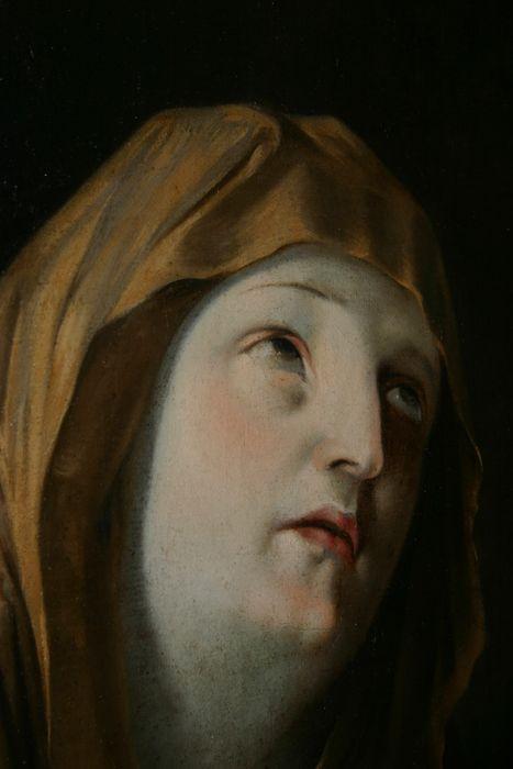 tableau : Vierge de Compassion