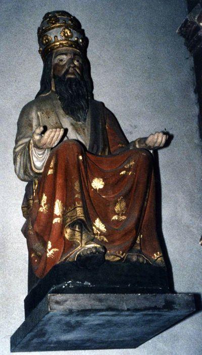 Statue : Père Eternel