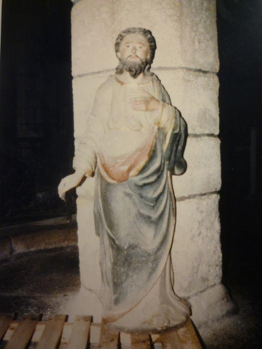 Statue : Saint Joseph n°1